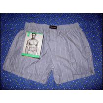 Boxer De Hombre - Kolper - Talle 7 48/50 Cintura