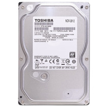 Disco Duro Pc Toshiba 500gb