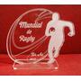 Trofeos,medallas,reconocimiento,souvenir,llavero De Acrilico