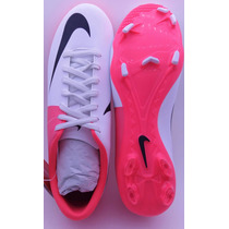 Chuteira Nike Mercurial Victory 3 Fg - Cr7 - 100% Original