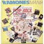 Vinilo Ramones Mania  Ramones Nuevo Importado De Usa<br><strong class='ch-price reputation-tooltip-price'>$ 19.000</strong>