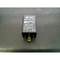 Rele Temporizador Limpador Traseiro Vw Zbd 955529 Dni0355