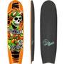 Shape Sector 9 Bomber 37 Downhill Division - Longboard Skate