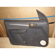 Forro Porta Celta 2007/2011 Dianteiro Esquerdo Gm 93344809
