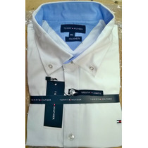 Camisa Masculina Tommy Algodao Egipcio Coleçao 2015