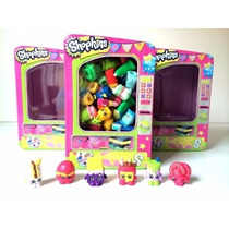 Maquina Expendedora Shopkins Vending Machine Para Guardarlos