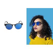 Anteojos Gafas Lentes De Sol Calidad Óptica Uv400 Moda Plano