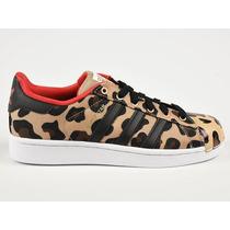 Zapatillas Adidas Superstar Ultimo Modelo Hasta Agotar Stock