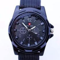 Relógio Masculino Swiss Army Importado