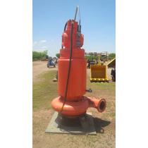 Bomba De Agua Marina Sumergible Fairbanks De 10 X 8 Pulgadas