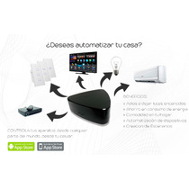 Rm Pro Broadlink No Logos Domotica Iphone S7 Android Orvibo