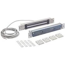 Securitron Shear Alinear Magnalock Mini Electromagnética De