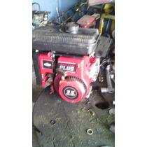 Motobomba Briggs Y Stratton 3.5 Hp. Mod. 93432 De Lodos