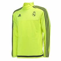 Buzo De Entrenamiento Adidas Real Madrid,original !!!