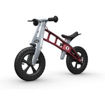 Bicicletas De Balance Firstbike Sin Pedales Para Niños Red