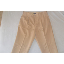 Pantalon Levi´s Dockers 100% Original Tela Drill 36x34