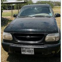 Explorer Ford 2000 ( En Partes ) 1995 -2001 Motor 4.0 Ranger