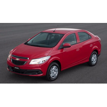 Chevrolet Prisma Ls 100%anticipo $ 53680 Yctas S/int Car One