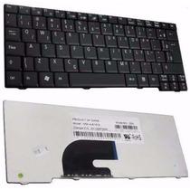 Teclado Netbook Acer Aspire Onea110 A150 D150 D250 Zg5 Ac150