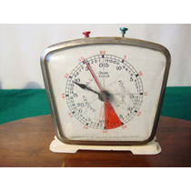 Cronometro Para Juegos Antiguo