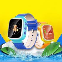 Smart Watch Reloj Celular Gps Niñas Niños Kids Sim Card Sos