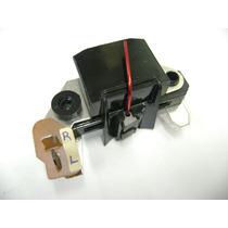 Regulador Voltagem Mitsubishi L200 Lancer Pajero Mazda Suzuk