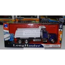 1:32 Kenworth W900 De Volteo New Ray