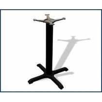 Fabricante Mesa Base Pedestal Para Cafeteria Bar Restaurante