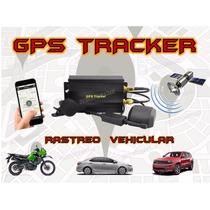Gps Para Carros Y Motos Con Plataforma Web