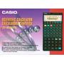 Calculadora Cientifica Programable Casio Fx-4500pa Original