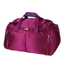 Bolso De Viaje Delsey For Once (fucsia)