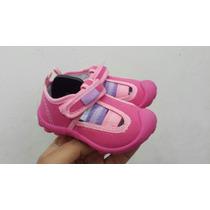 Zapatos Para Niña Bebe Rosado