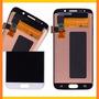 Pantalla Samsung S6 Black,gold.. De Importación Usa