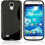 Carcasa Galaxy S4 + Lámina Vidrio + Bolsa Antiagua + Envio
