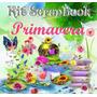 Kit Scrapbook Digital Primavera Flores Fondos Elementos