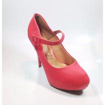 Sapato Boneca Noiva Debutante Vizzano Ref1143.304 Salto Alto