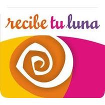 Recibe Tu Luna Nueva Toalllitas Femeninas Ecologicas Kit