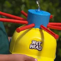 Wet Head El Juego De La Ruleta De Agua