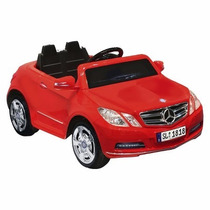 Carro Electrico Mercedes Benz Infantil