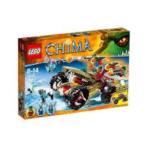 70135 Lego Chima Craggers Fire Striker