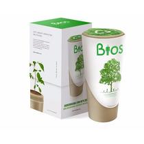 Urna Bios - Urna Funeraria Biodegradable