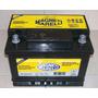Bateria Auto Renault Sandero 12x65 M Marelli Instalada!!