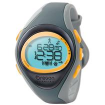 Monitor Cardíaco Oregon Se102l Com Cinta Peitoral