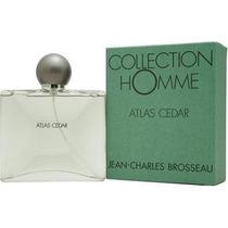 Perfume Cedro Del Atlas De Jean Charles Brosseau Colección