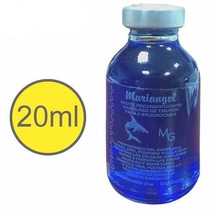 Ampolla Capilar Cartilago De Tiburon Mariangel 20ml