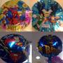 Globos Metalizados Frozen Mickey Sofia Cars Y Mucho Mas