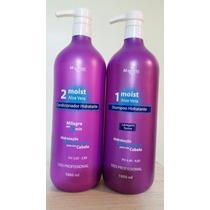 Kit Mairibel Shampoo E Condicionador Moist 1l