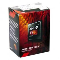 Processador Amd Fx 6300 3.5ghz 14mb Pga Am3+ 6 Núcleos