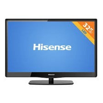 Television Pantalla Led 32 Hisense Nuevas Oferta Serie H3