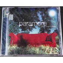 Paramore - All We Know Is Falling Nuevo Cerado